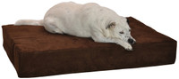 Preferred Comfort Grand Dog Bed