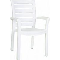 Marina Resin Dining Armchair (Set of 4)