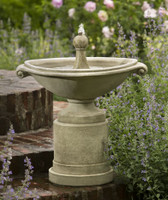 Borghese Fountain by Campania International