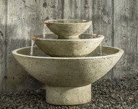 Carrera Fountain by Campania International
