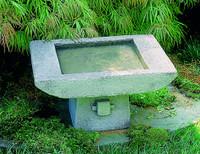Kyoto Birdbath by Campania International