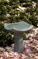 Campania International Oslo Birdbath