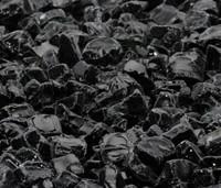 "1/2"" Onyx Black Fire Glass"