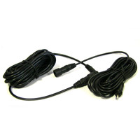 16 Foot Extension Cable Pack for Solar LED Light and Pump