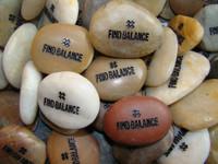 "Engraved Stones Bulk Orders - 1-2"""