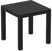Ocean Square Side Table