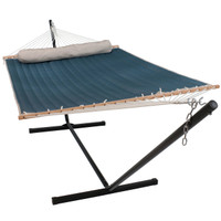 Tidal Wave Hammock with Stand
