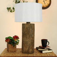Nature inspired table Lamp