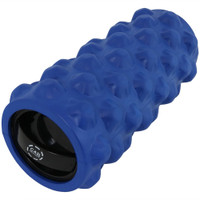 CASL Brands 3-Speed Vibrating Foam Roller for Releasing Muscle Tension, and Increasing Flexibility