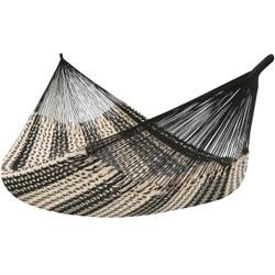 Sunnydaze Hand-Woven XXL Thick Cord Mayan Family Hammock, 880 Pound Capacity