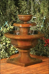 Liveo Outdoor Fountain