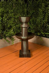 Ion Outdoor Fountain