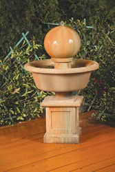 Marinus Outdoor Fountain