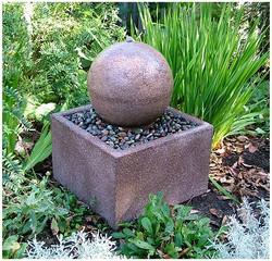 Terra Sol Fountain