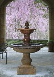 San Pietro Tiered Fountain by Campania International