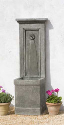 Auberge Garden Fountain by Campania International