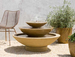 Campania International Cascade Fountain (6pc)