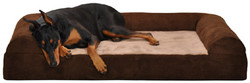 Preferred Comfort PC3 Bolster Dog Bed