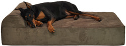Preferred Comfort Napper Dog Bed