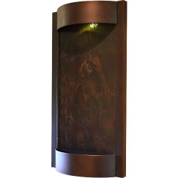 Contempo Falls Terra Wall Fountain by Bluworld