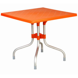 """Forza 31"""" x 31"""" Foldable Table"""