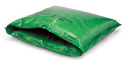 Insulated Pouch for Outdoor Pipes-Model 602