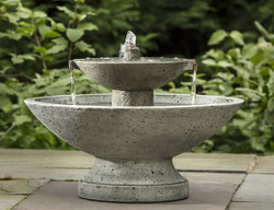 Jensen Fountain by Campania International