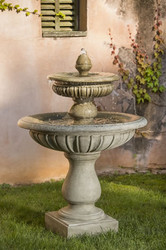 Longvue Fountain by Campania International