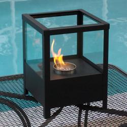 Nu-Flame Sparo Tabletop Ethanol Fireplace