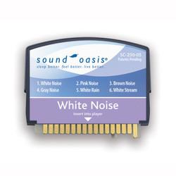 Sound Oasis S 100 White Noise Machine Serenity Health