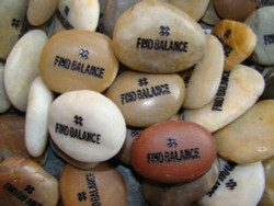 Engraved Stones Bulk Orders - 1-2""