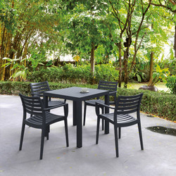 Artemis Square Dining Set