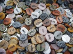 Engraved Pocket Gemstones