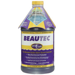 Beautec Salt Cell and Tile Cleaner - 64 oz