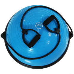 CASL Brands Balance Ball Trainer for Fitness, Stability, Balance and Yoga