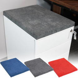 File Cabinet Cushion (Cabinet not included.)