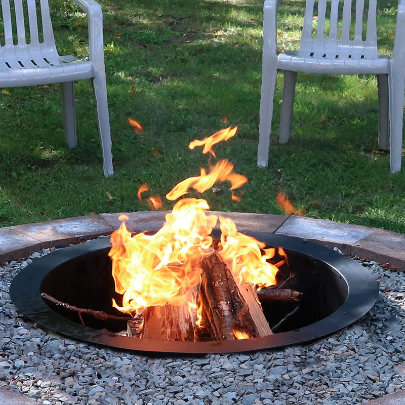Spark Creativity 20 Unique Fire Pits For All Decor Types