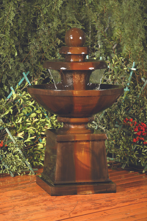 Cresere Water Fountain