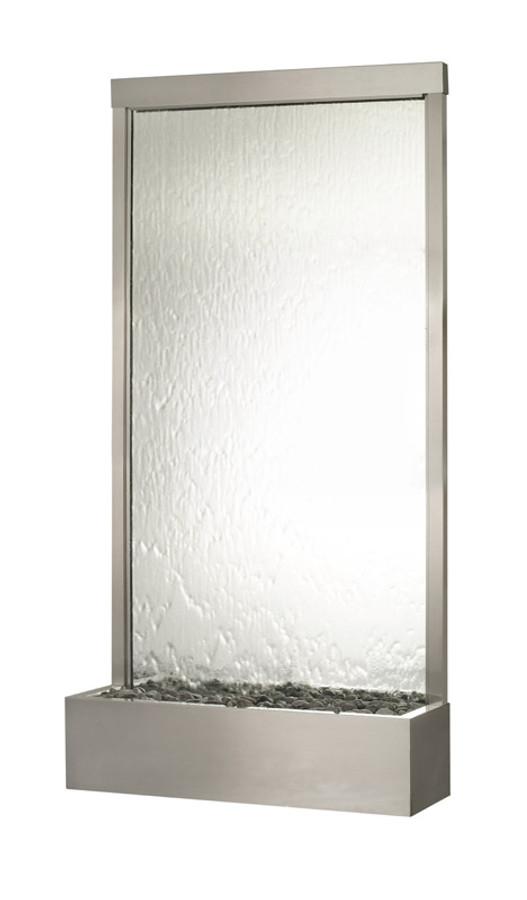 Stainless Steel Grande w/ Silver Mirror