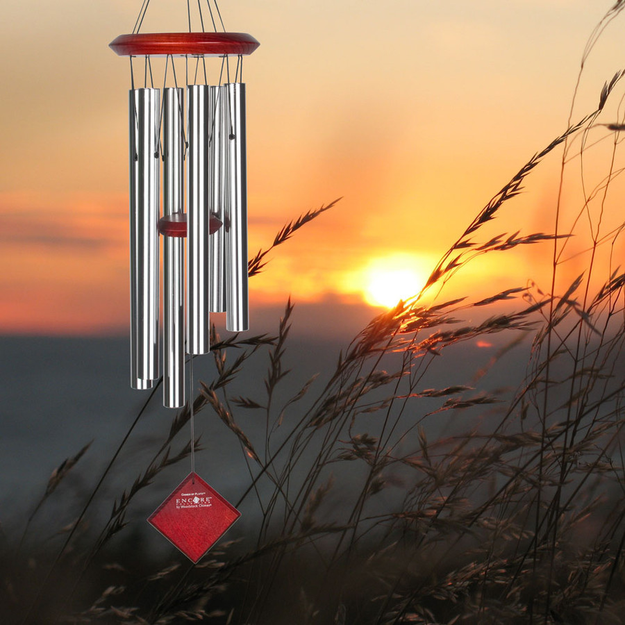 Woodstock Encore Collection Chimes of Pluto