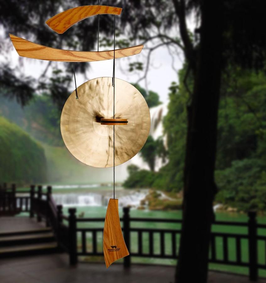 Woodstock Emperor Gong - Ash Wood