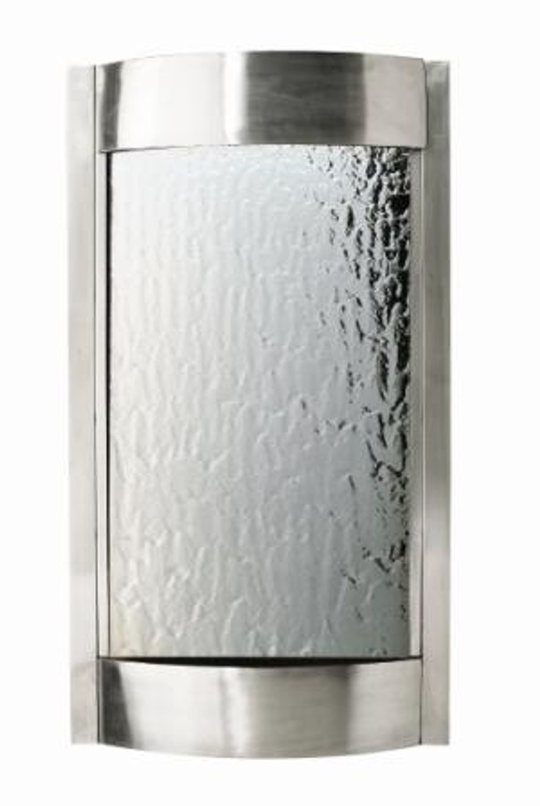 Bluworld Contempo Falls Luna Wall Fountain