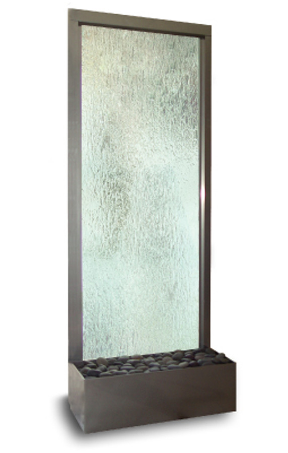 Bluworld 8' Water Wall Fountain