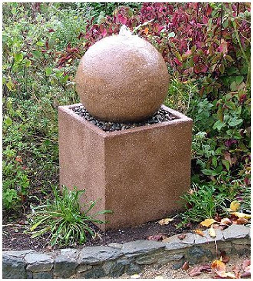 Pedra Fountain