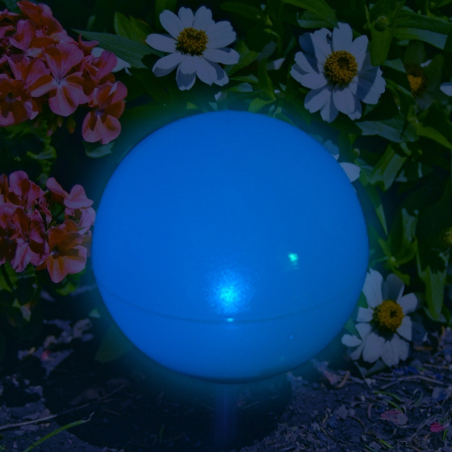 Smart Solar Chameleon Smart Globe Solar Light