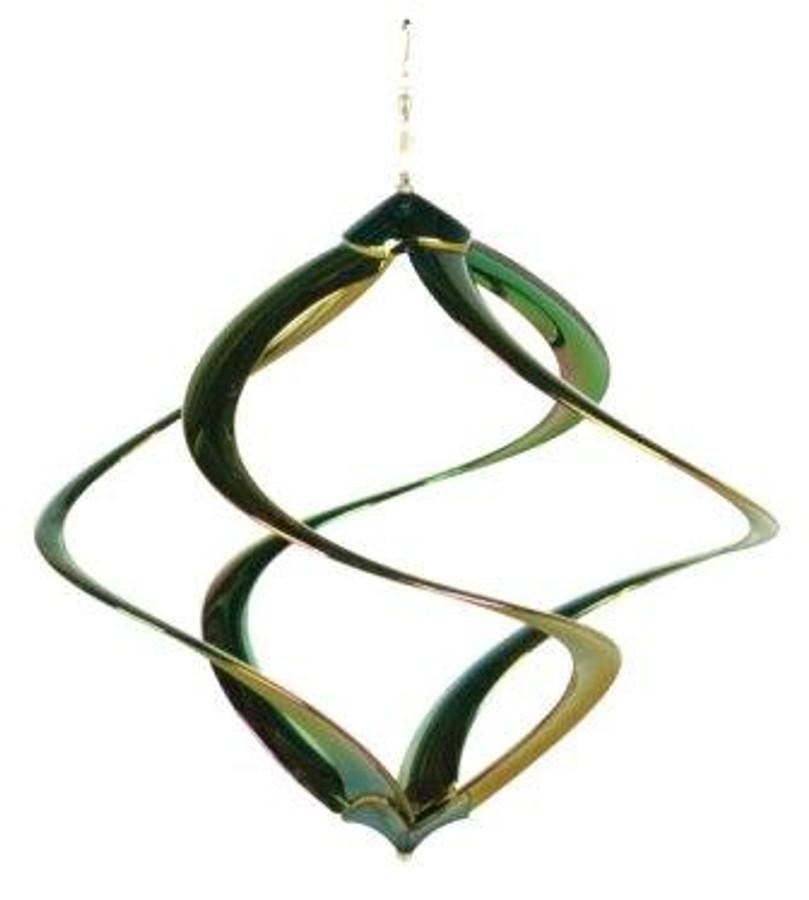 Cosmix Acrylic Opal Wind Spinner