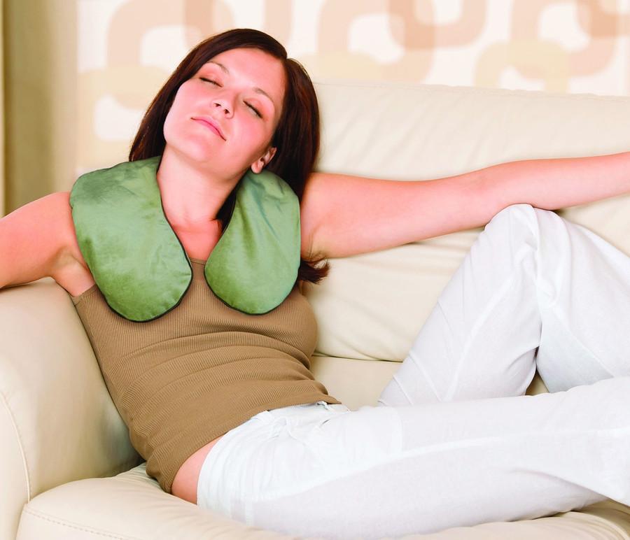 Calming Shoulder Wrap