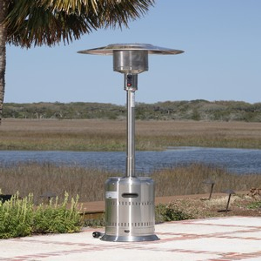 Stainless Steel Commercial Patio Heater