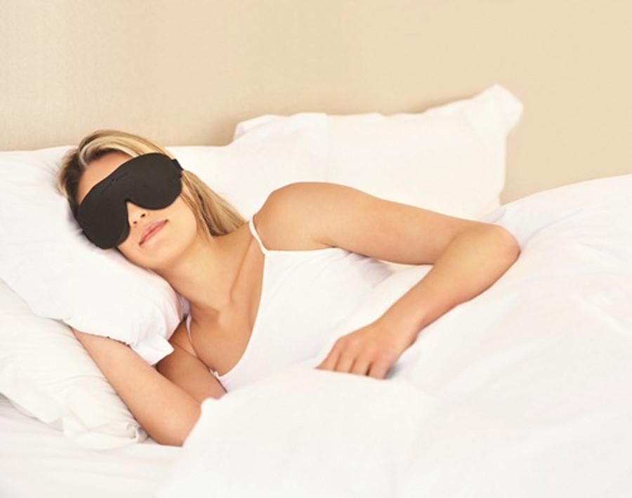 Sound Oasis GTS-1000 Glo to Sleep Therapy Mask