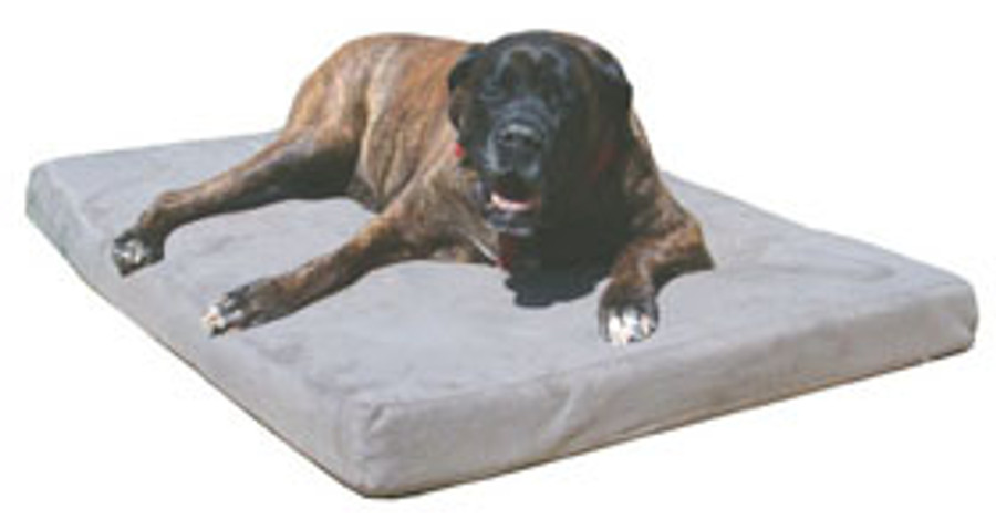 Memory Foam Dog Bed by Max Comfort